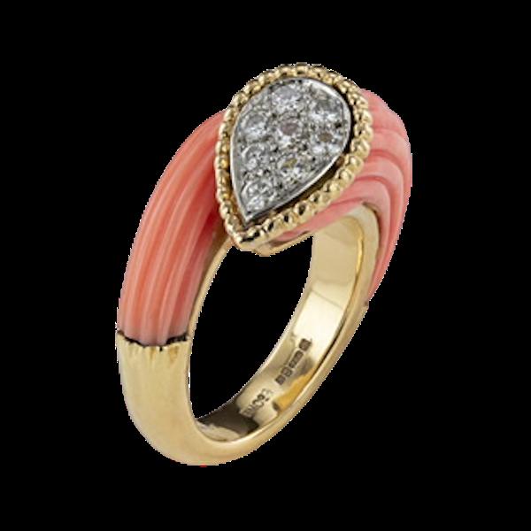 Boucheron ring - image 1