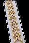 A very beautiful 18 Carat Yellow Gold Art Deco Bracelet, Circa 1935. - image 1