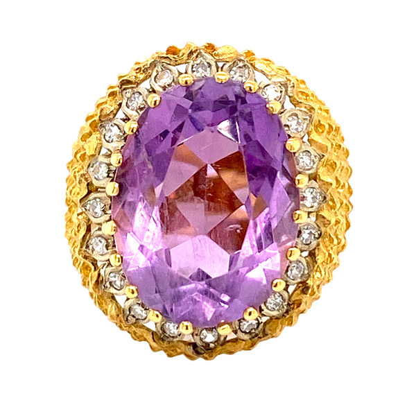 Big Bold and Beautiful Amethyst - image 1