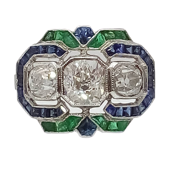 Egyptian Revival Deco Period C1920 - 1940 - image 1