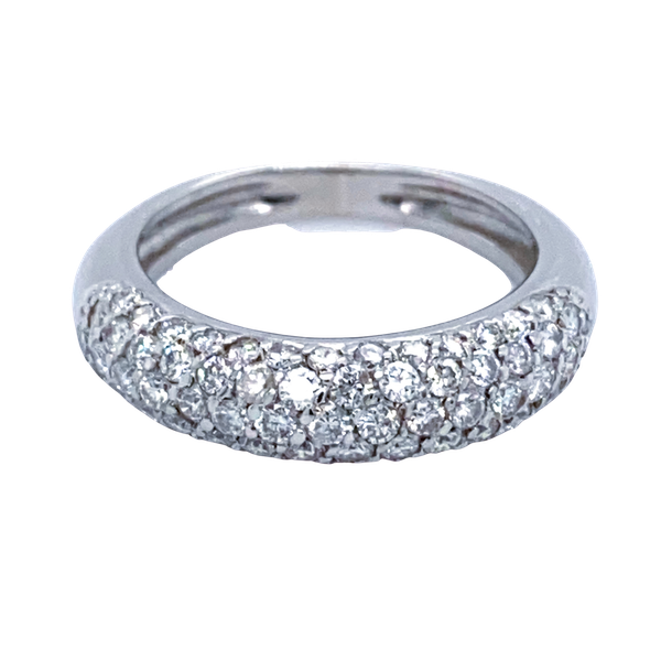 Diamond Ring - image 1