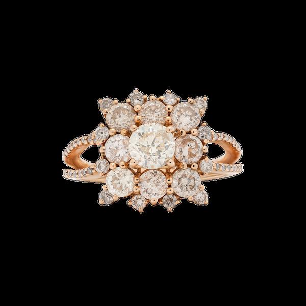 Wedding ring - image 1