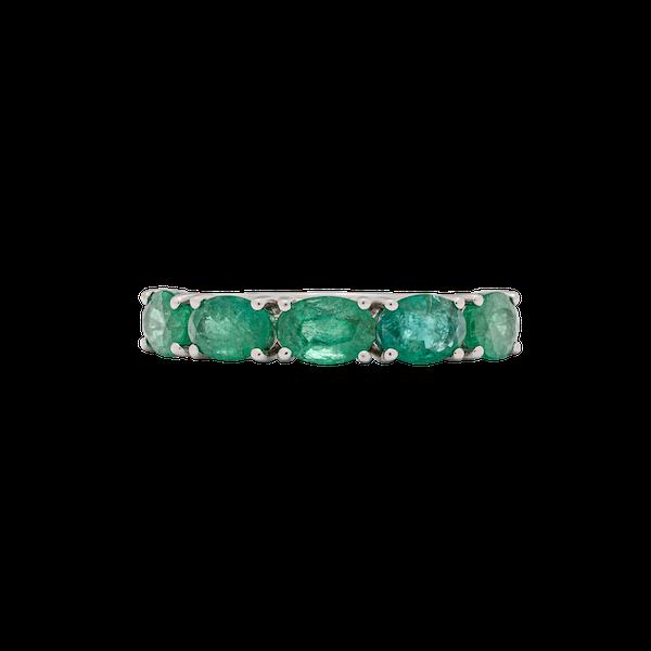 Emerald trylogy - image 1