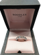 Boodles 7 stone diamond half hoop ring  DBGEMS - image 1