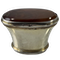 1720 silver and agate snuffbox - image 1