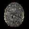 Early eighteenths century diamond set dress ornament - image 1