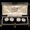 Art Deco Cuff Links - image 1