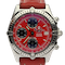 "Breitling Chronomat ""The Red Arrows"" Limited Edition - image 1"