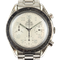 Omega Speedmaster Chronograph Ladies Mother Of Pearl Dial 39mm - image 1