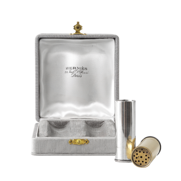 Hermes french silver - image 1