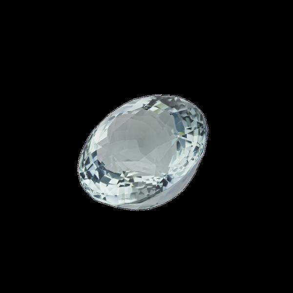 Aquamarine gemstone - image 1