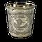 Mid eighteenth century Russian silver beaker - image 1