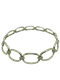 18K white gold Diamond Choker/Necklace - image 1