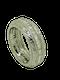 Eternity Ring, 18K white gold 1.35ct Diamond Ring - image 1