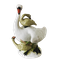 Meissen group of swans - image 1