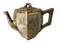 Satsuma miniature wine pot - image 1