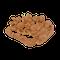 Antique Coral Pendant/ Necklet - image 1