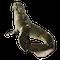 Meissen Art Nouveau Seal - image 1