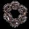 A Tortoiseshell bracelet - image 1