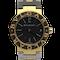 Bulgari Steel & 18K Yellow Gold Ladies - image 1