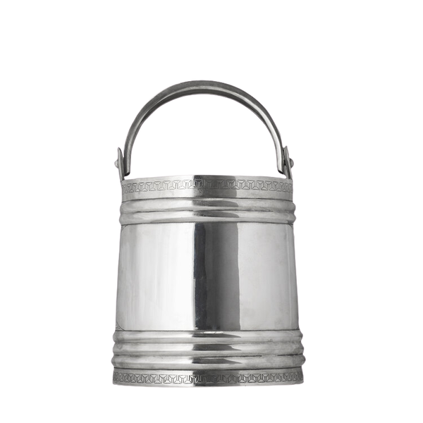Russian Silver Ice Bucket, Moscow c.1880 - image 1