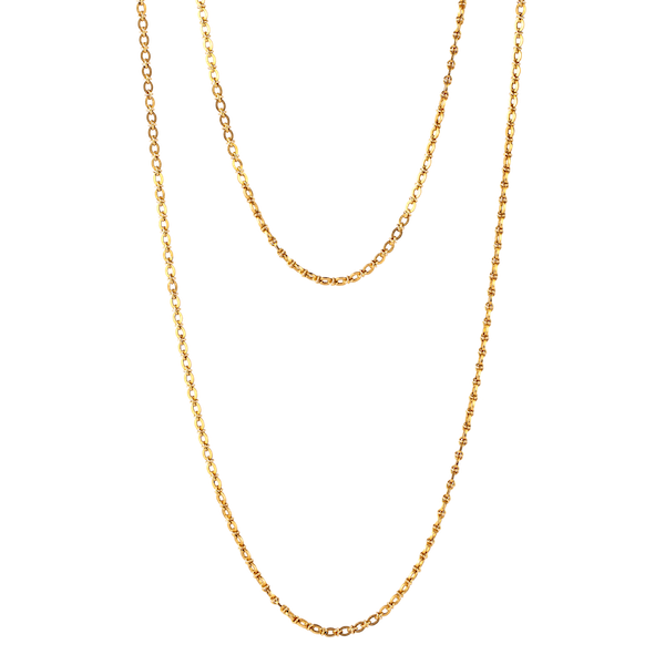 French guard chain - image 1