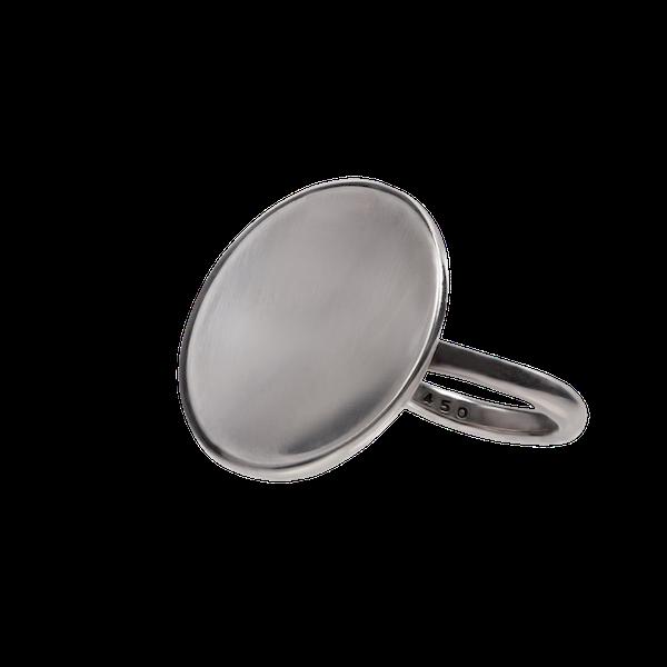 Jensen silver ring - image 1