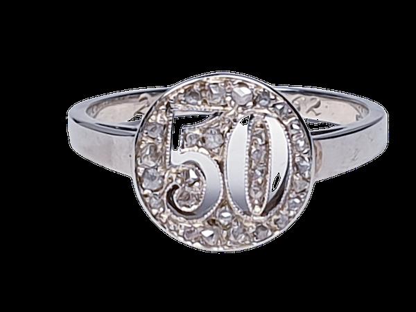 50 diamond ring  DBGEMS - image 7