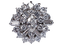 Stunning Diamond Cluster Ring  DBGEMS - image 5