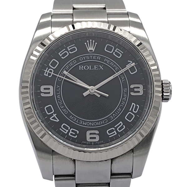 ROLEX OYSTER PERPETUAL 116034 - image 1