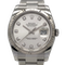 ROLEX DATEJUST 116234 DIAMOND DIAL - image 1