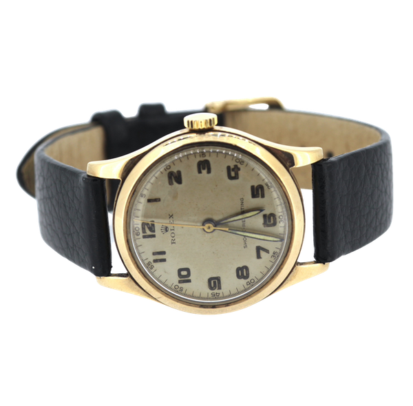 1930's Rolex Watch. S.Greenstein - image 1