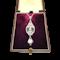 Belle Epoche Diamond Pendant - image 1