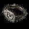Sixteenth century silver ring - image 1