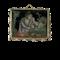 Seventeenth century devotional pendant - image 1