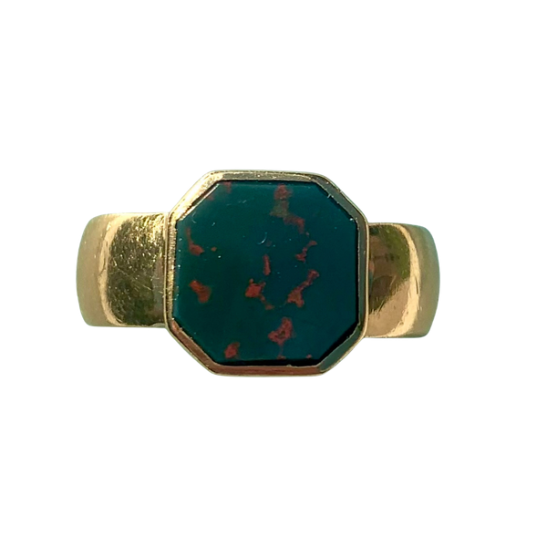 A Signet Ring - image 1