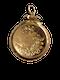 Victorian engraved gold locket. Spectrum Antiques - image 1