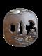 Japanese Meiji Period Bronze Tsuba - image 1