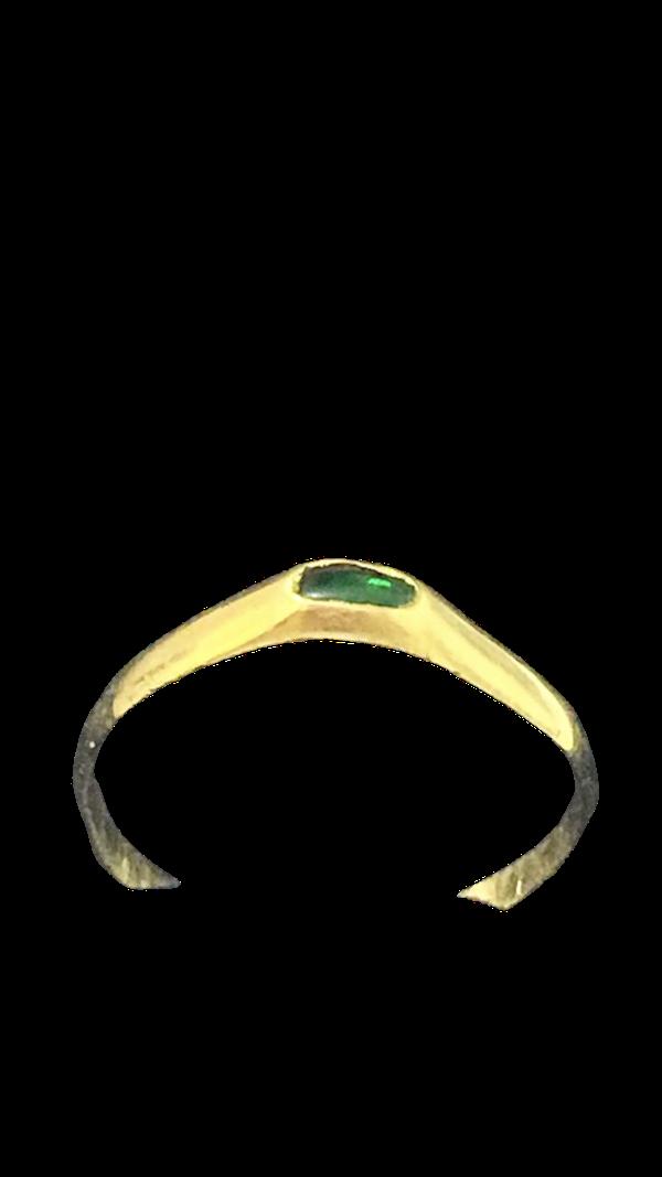 Ring gold - image 2