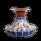 Japanese Makazu Kozan vase - image 1