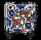 Iznik Pottery Tile - image 1