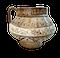 Kashan Lustre Pottery Jug - image 1