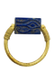 Egyptian gold and lapis lazuli - image 1