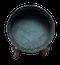Seljuk Bronze Dish - image 1