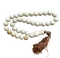 Ivory Misbaha Ottoman - image 1