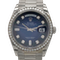 ROLEX DAY-DATE FACTORY 128349 RBR - image 1