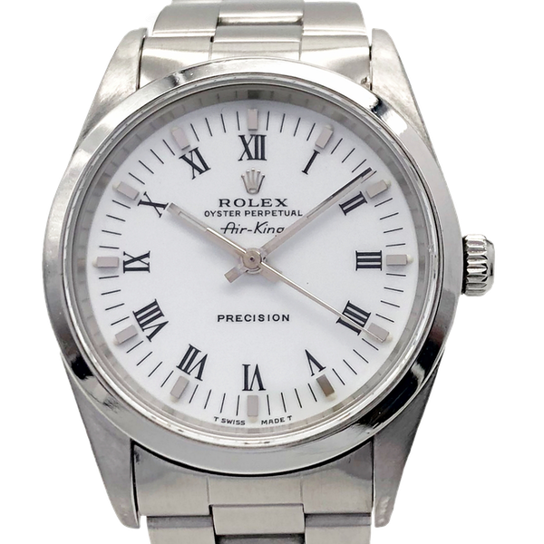 ROLEX AIR-KING 14000 - image 1