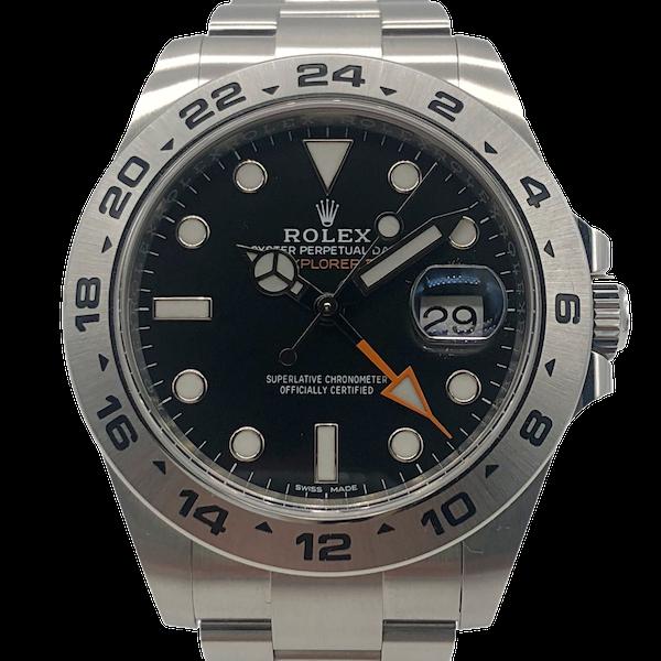 ROLEX EXPLORER II 42mm 216570 - image 1