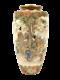 Okatomo Ryozan vase - image 1