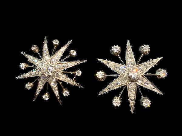 Diamond stars. Spectrum - image 1
